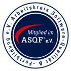 ASQF Mitglied