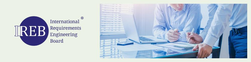 IREB Zertifizierung - Wie und warum Requirements Engineer werden