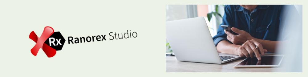 Ranorex Studio Testautomatisierung