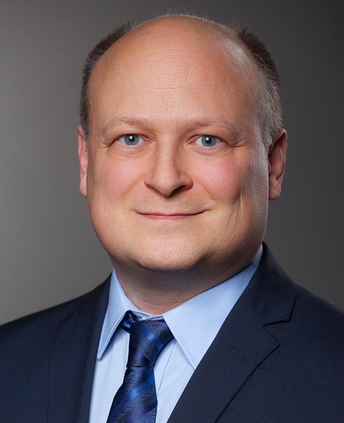 Christian Jaeschke - Testmanager
