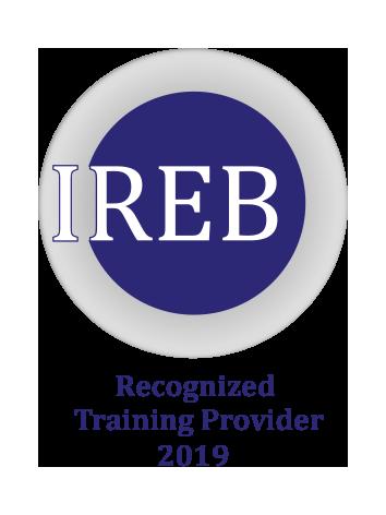 IREB Foundation Level Schulung und Zertifizierung