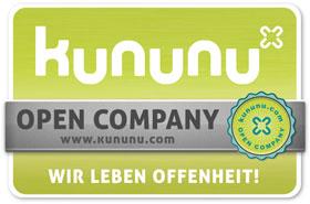 Kununu Open Company - Qytera