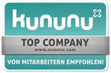 Kununu Top Company - Qytera