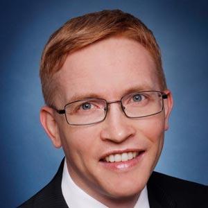 Profilbild von Moritz Salein