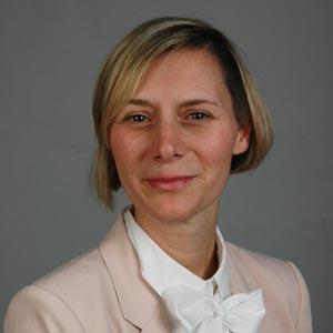 Profilbild von Natalie Geis