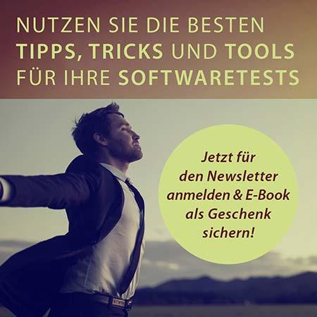 eBook - Testautomatisierung für Entscheider