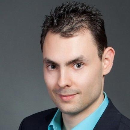 Profilbild von Pascal Moll