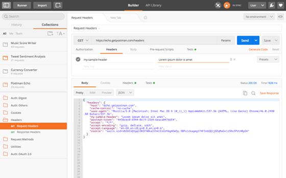 SoapUI Testen von Webservices - REST APIs und SOAP Schnittstellen