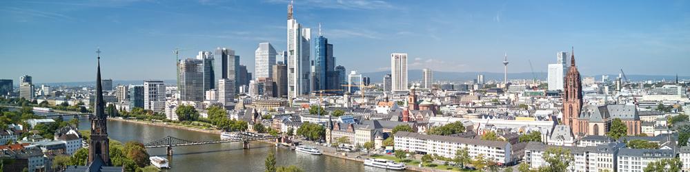 Stellenangebote, Jobs - Frankfurt am Main