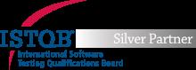 ISTQB Platinum Partner Logo