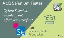 A4Q-Selenium-Foundation-Level