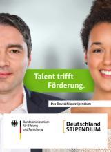 Deutschlandstipendium - TU Darmstadt