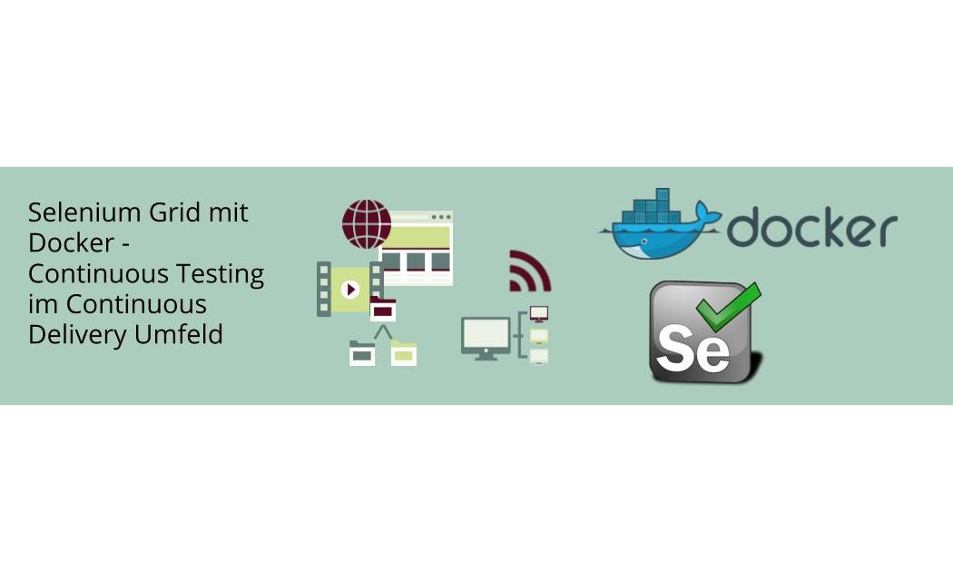 selenium-grid-docker
